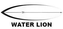 Water Lion (Bali Dims)