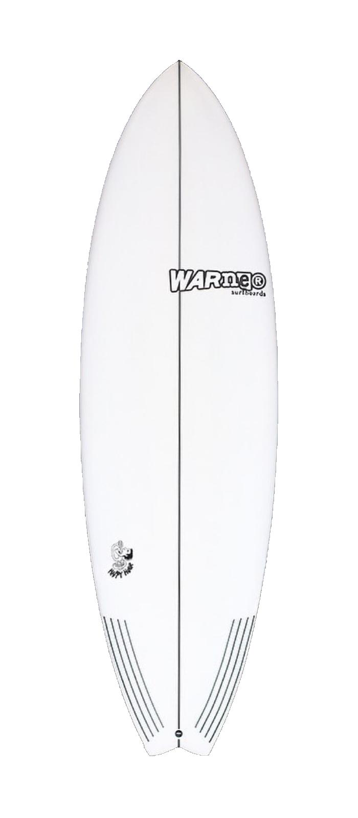 HAPPY HOUR surfboard model