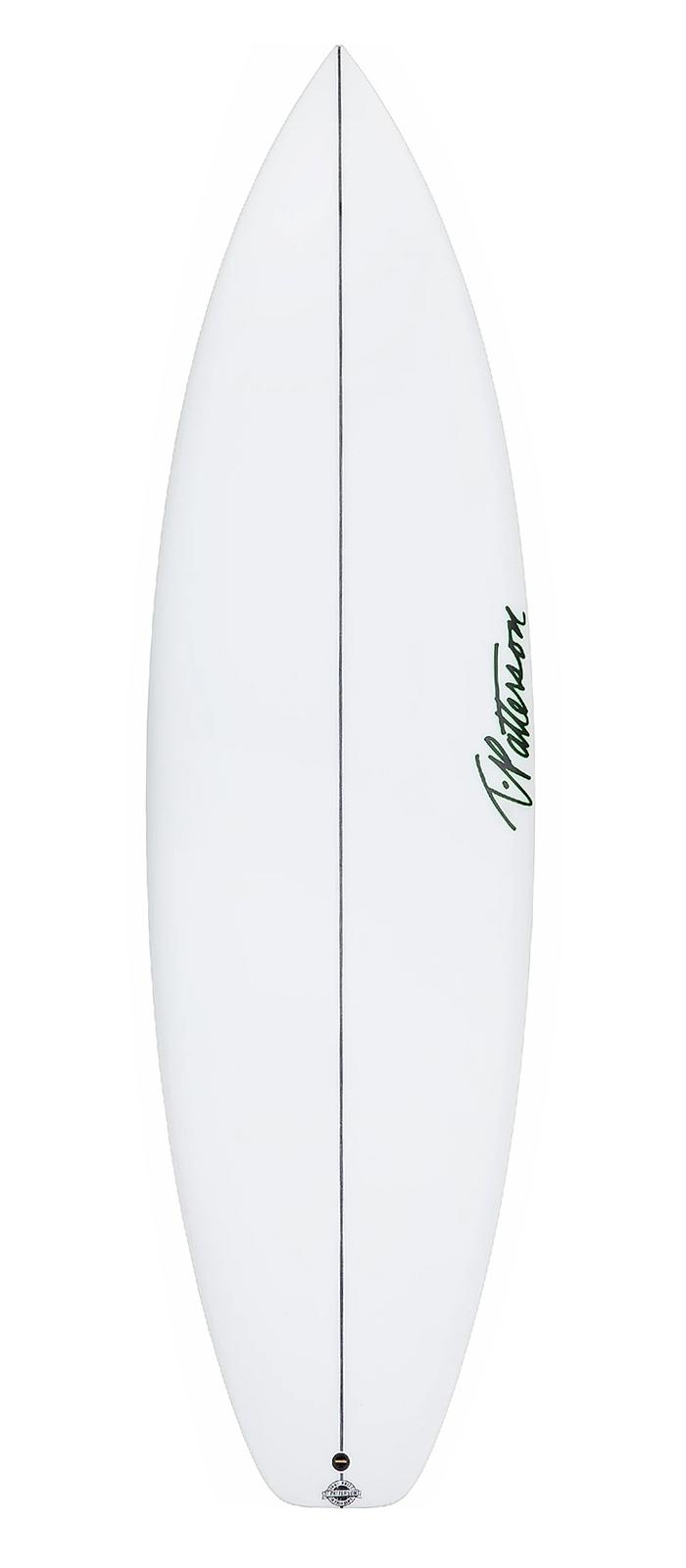 POOL PARTY - 1 surfboard model