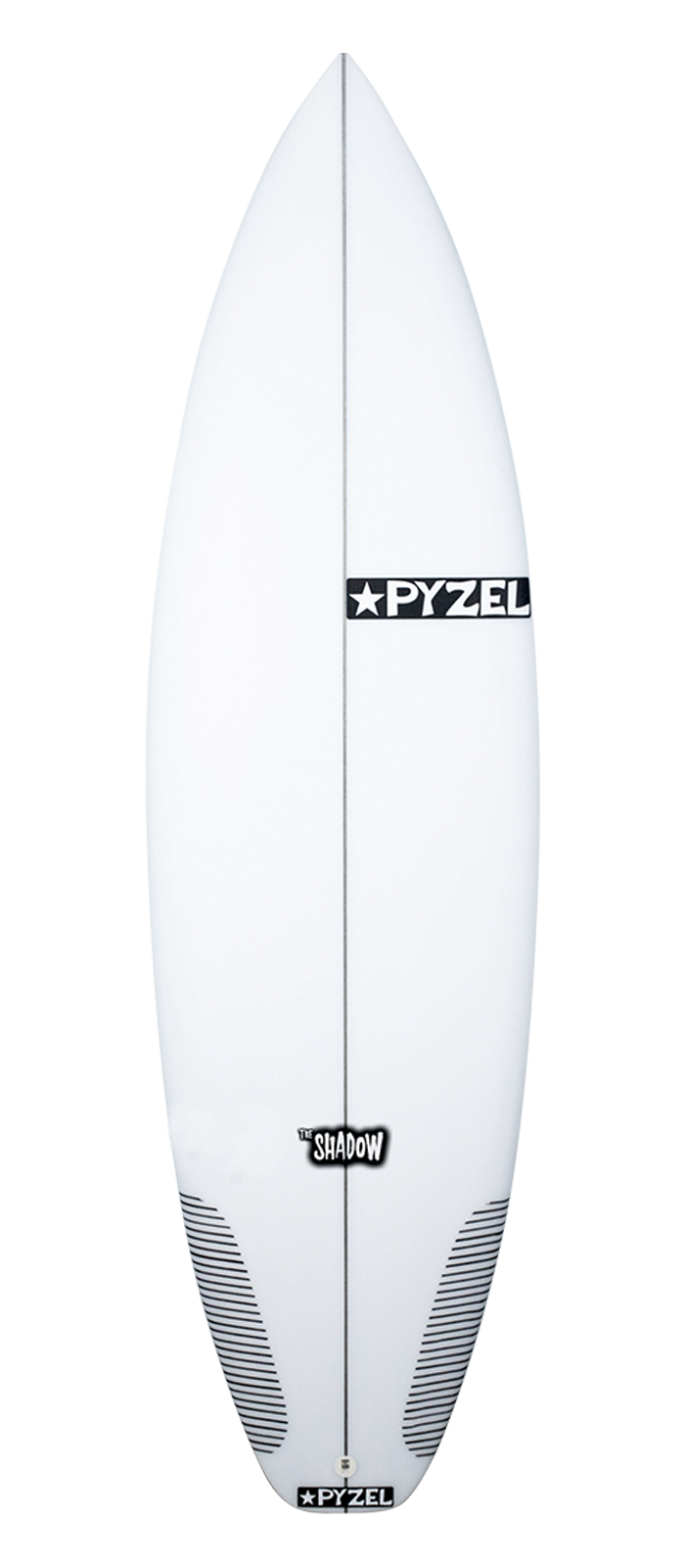 GROM SHADOW surfboard model