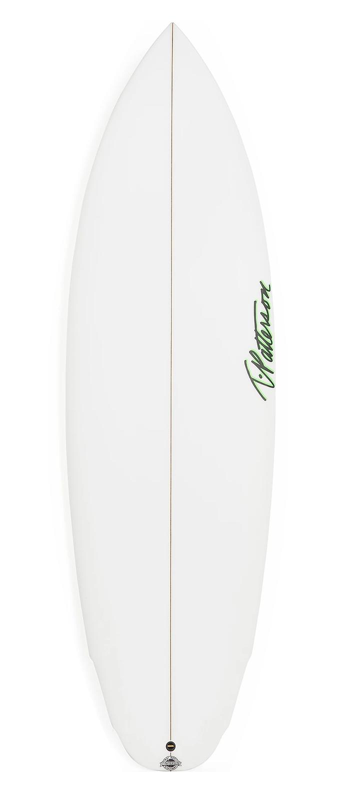 RISING SUN surfboard model