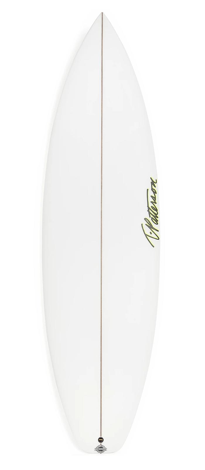SPEED DRIVE surfboard model