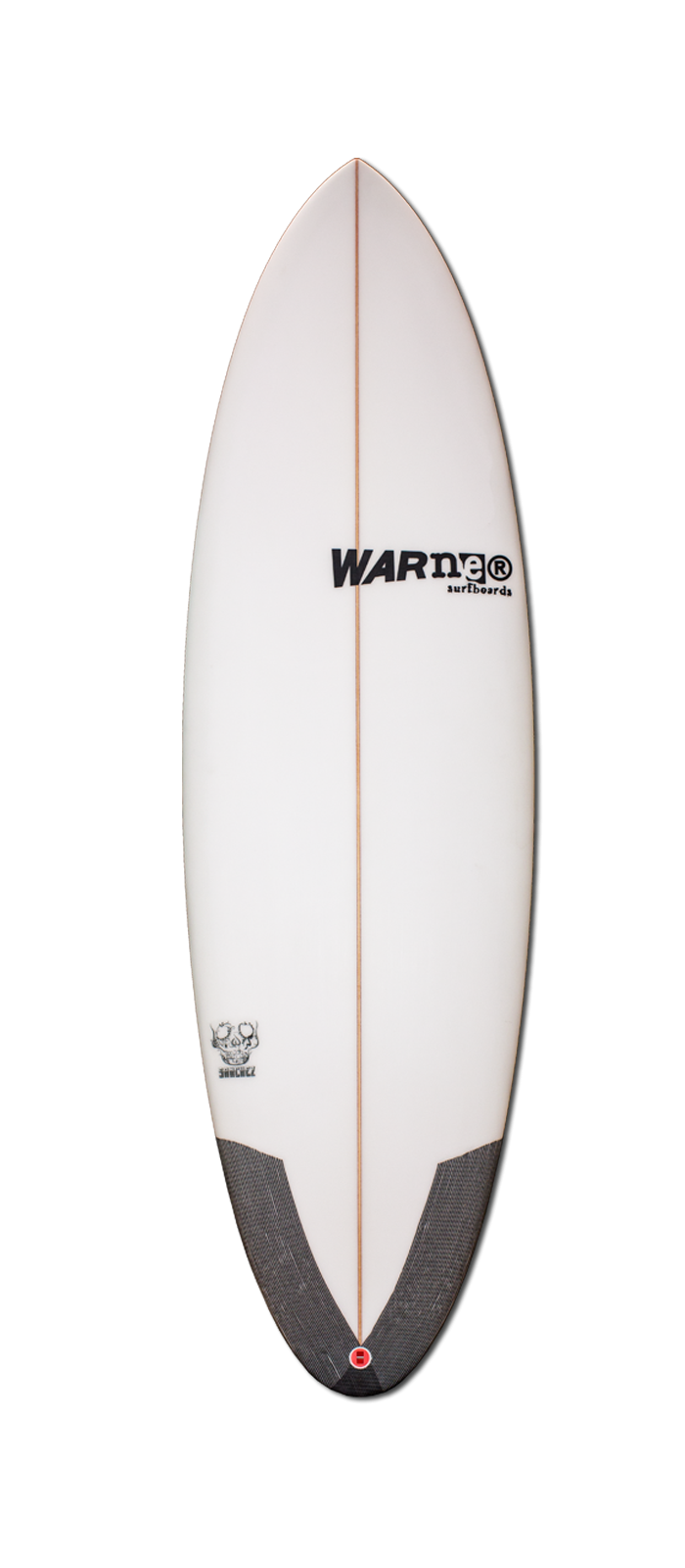 SANCHEZ surfboard model