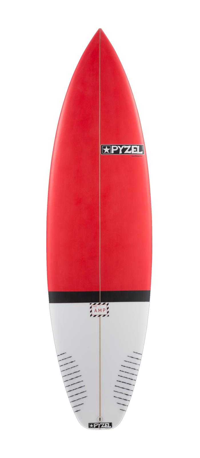 The Amp surfboard model