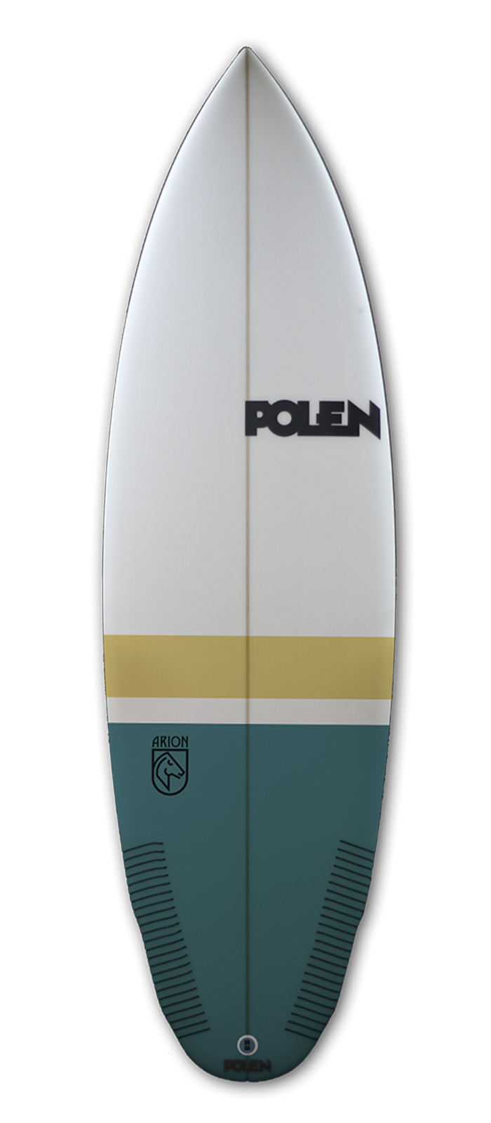 ARION surfboard model