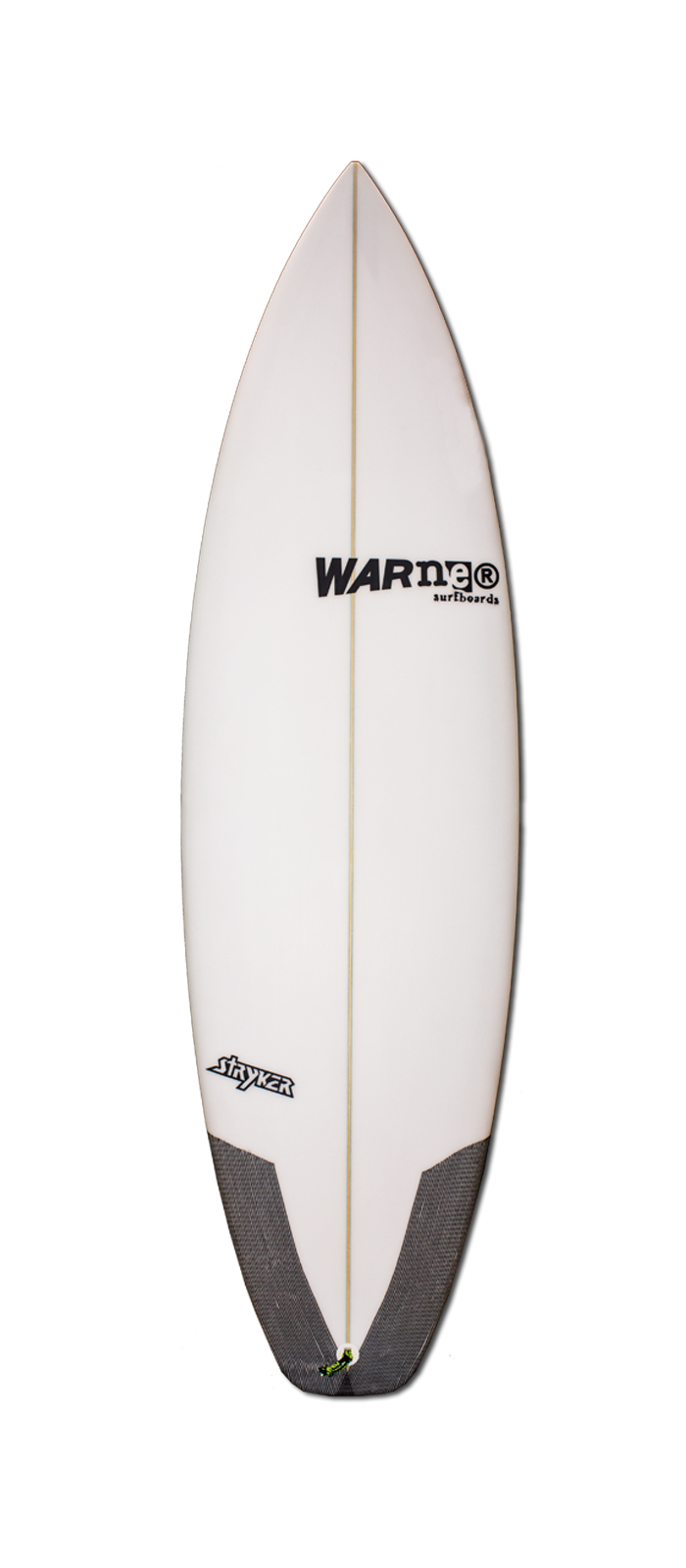 STRYKER surfboard model