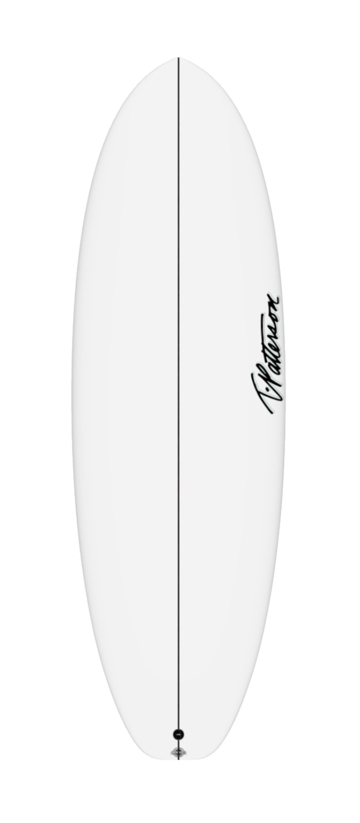THE PILL TWO surfboard model
