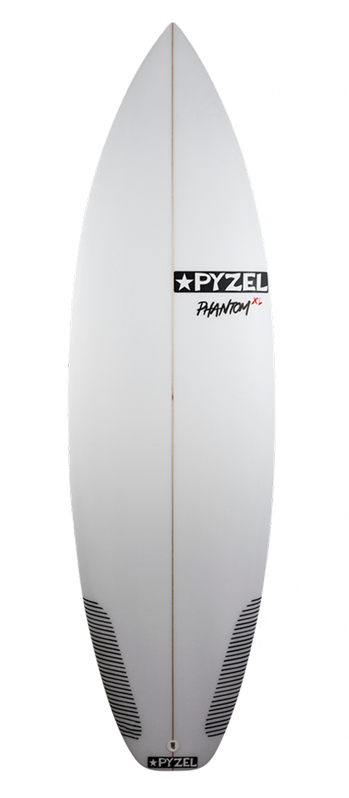 PHANTOM XL surfboard model