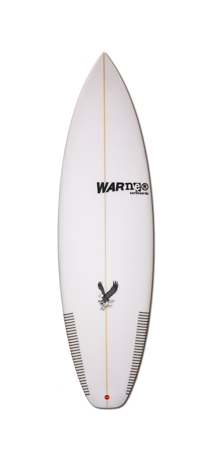 SEA EAGLE surfboard model