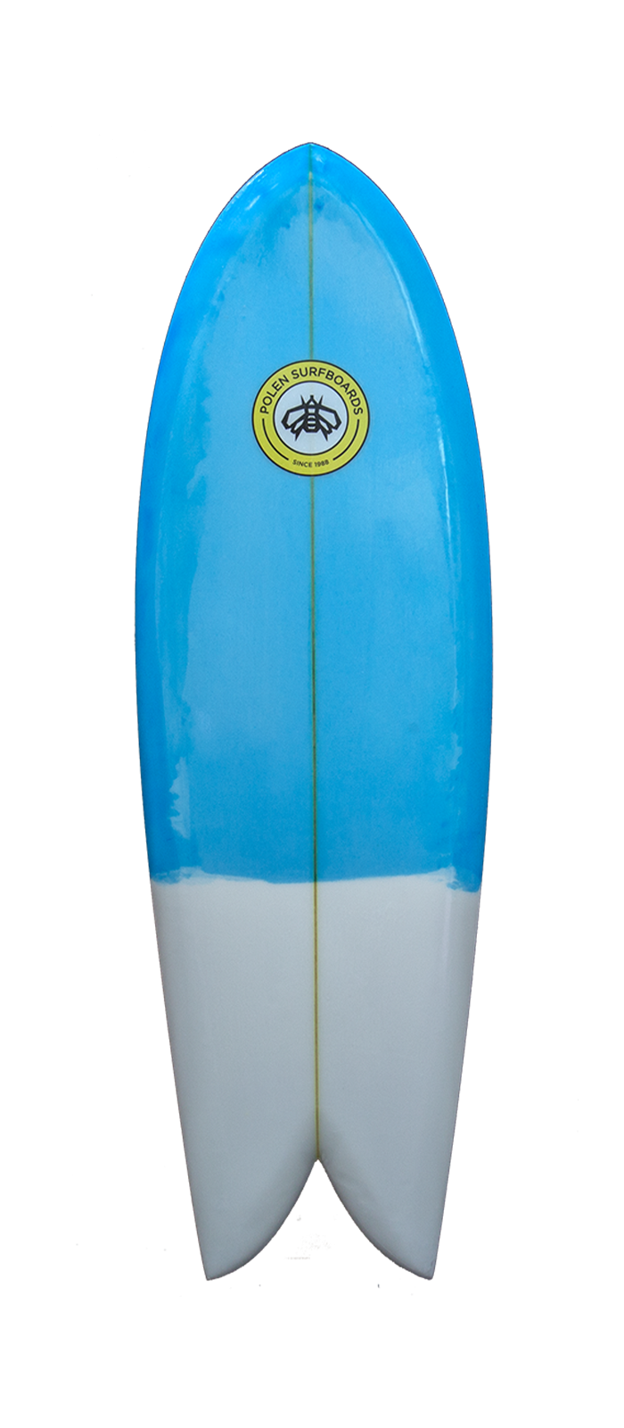 SAIL FISH surfboard model