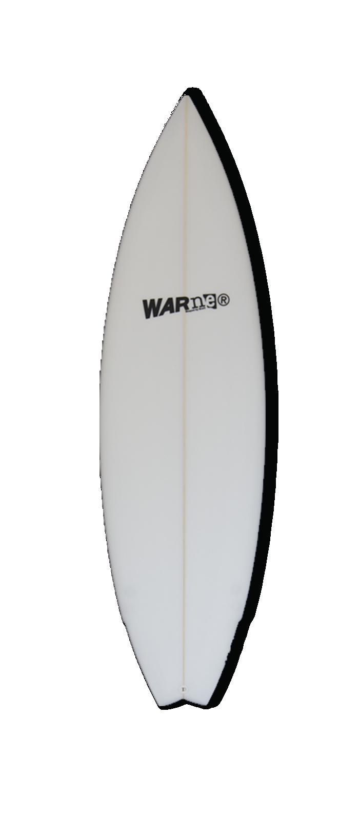 LIL FLYER surfboard model
