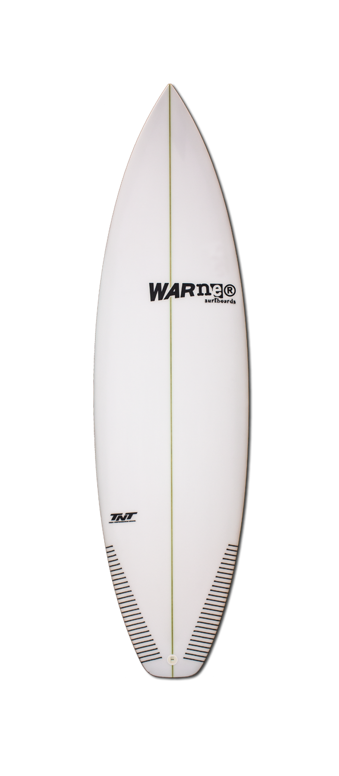 TNT surfboard model