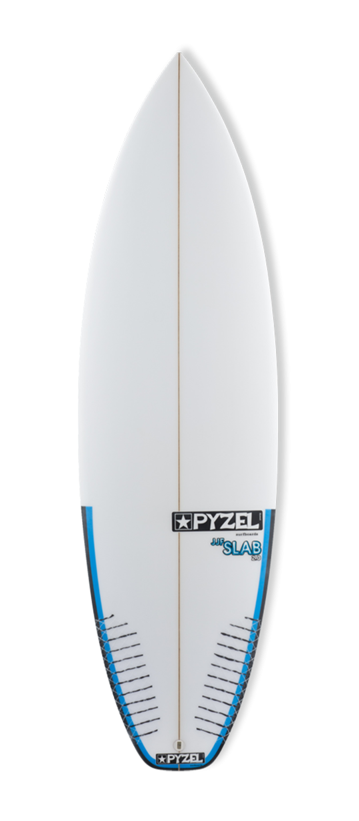 JJF SLAB 2.0 surfboard model