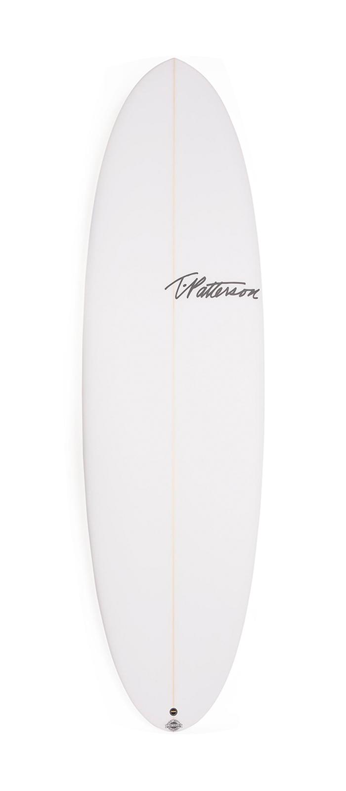 The Pill surfboard model