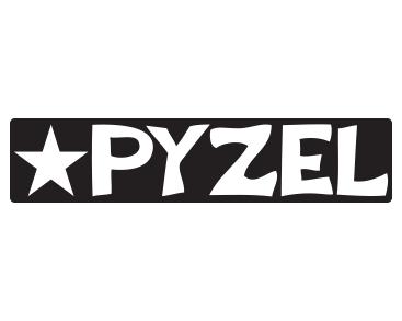 Jon Pyzel logo