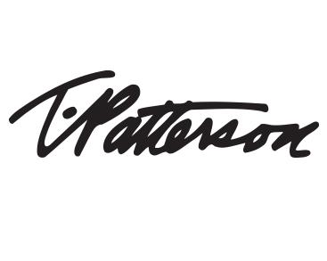 Timmy Patterson logo