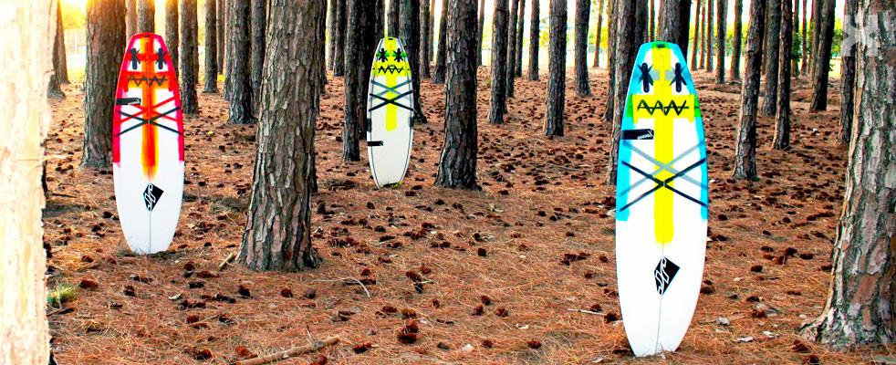 JR boards