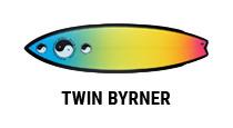 Twin Byrner