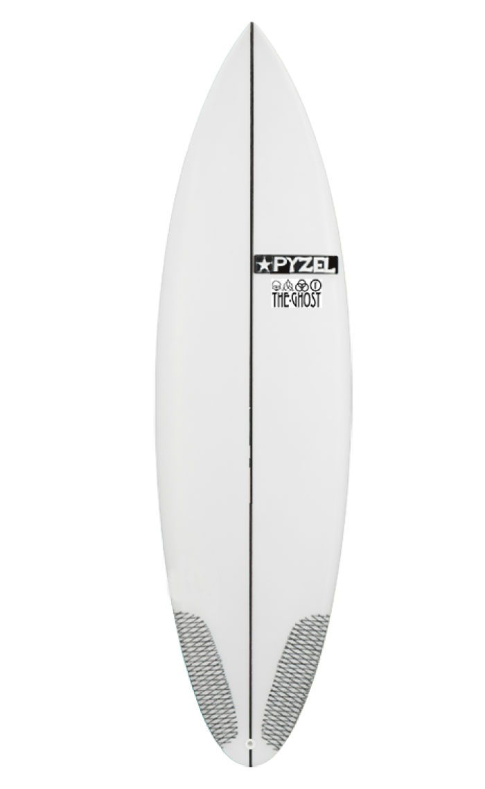 Pyzel Surfboards Bastard