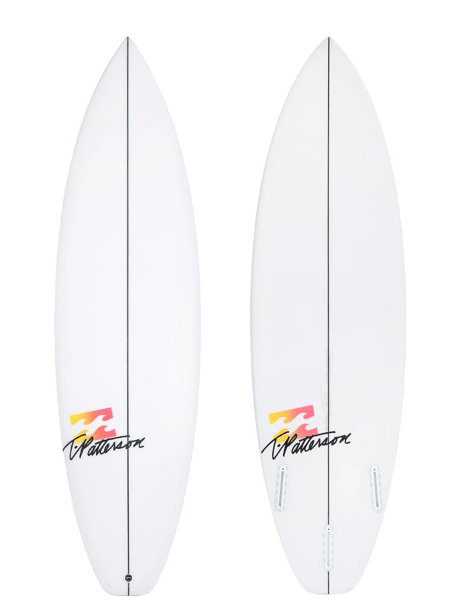 STOKE-ED surfboard model picture