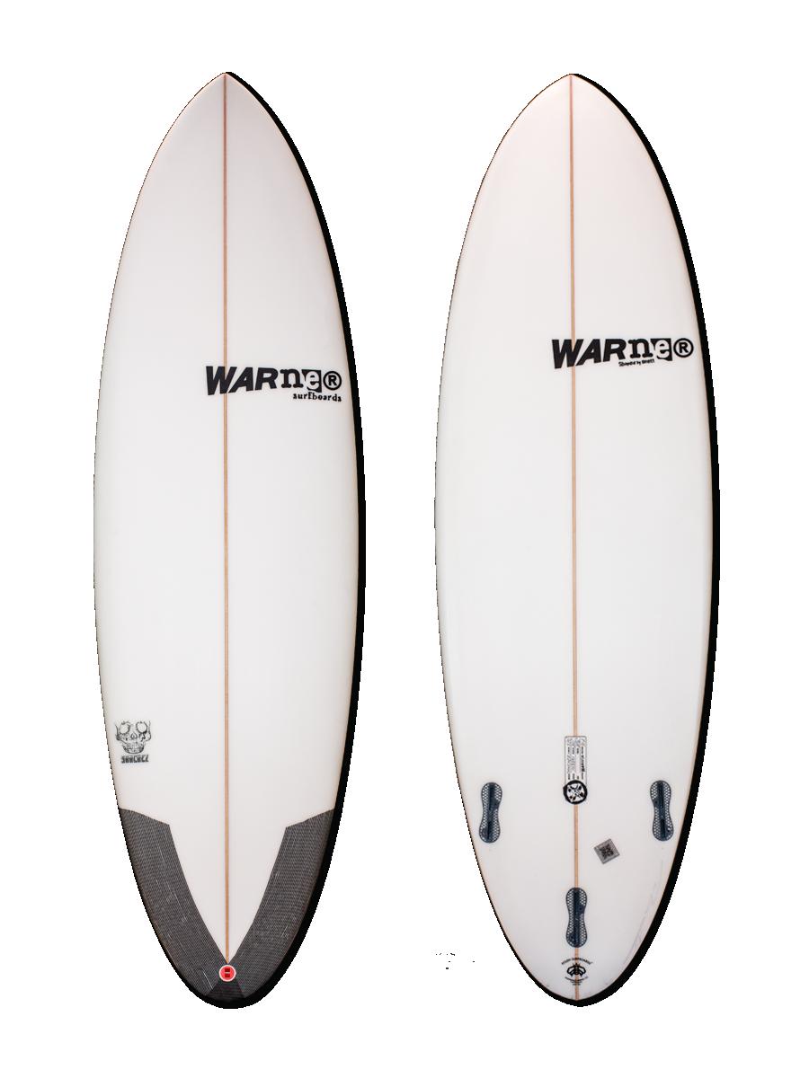 SANCHEZ surfboard model picture