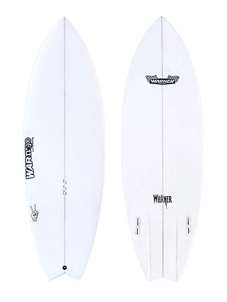 DOS surfboard model picture