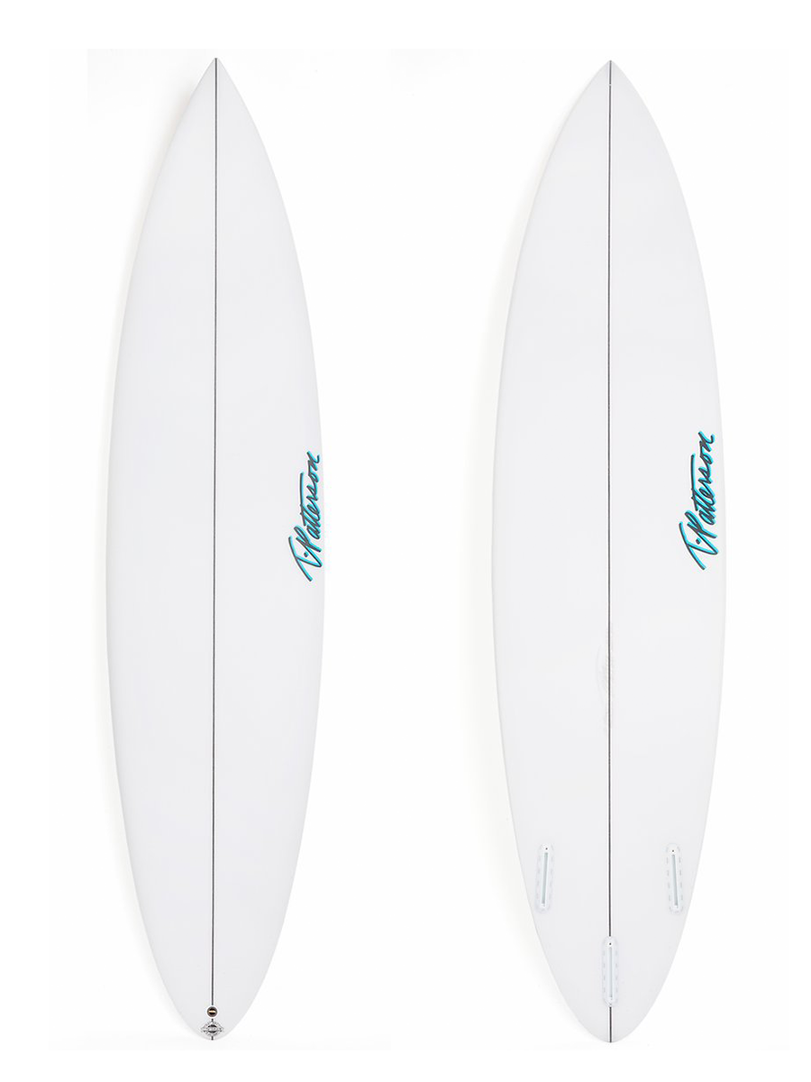 STEP UP surfboard model picture