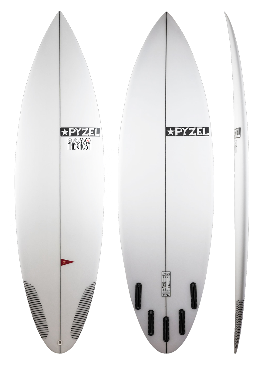 GHOST XL surfboard model picture