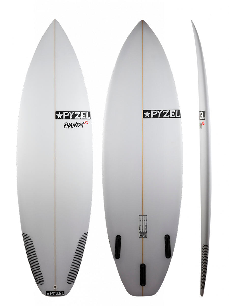 PHANTOM XL surfboard model picture