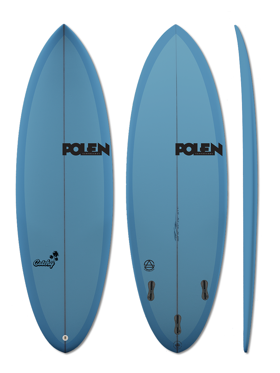 CATCHY surfboard model picture