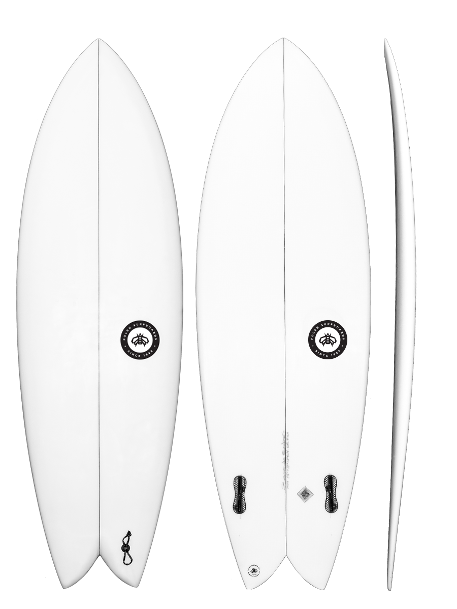 SAIL FISH surfboard model picture