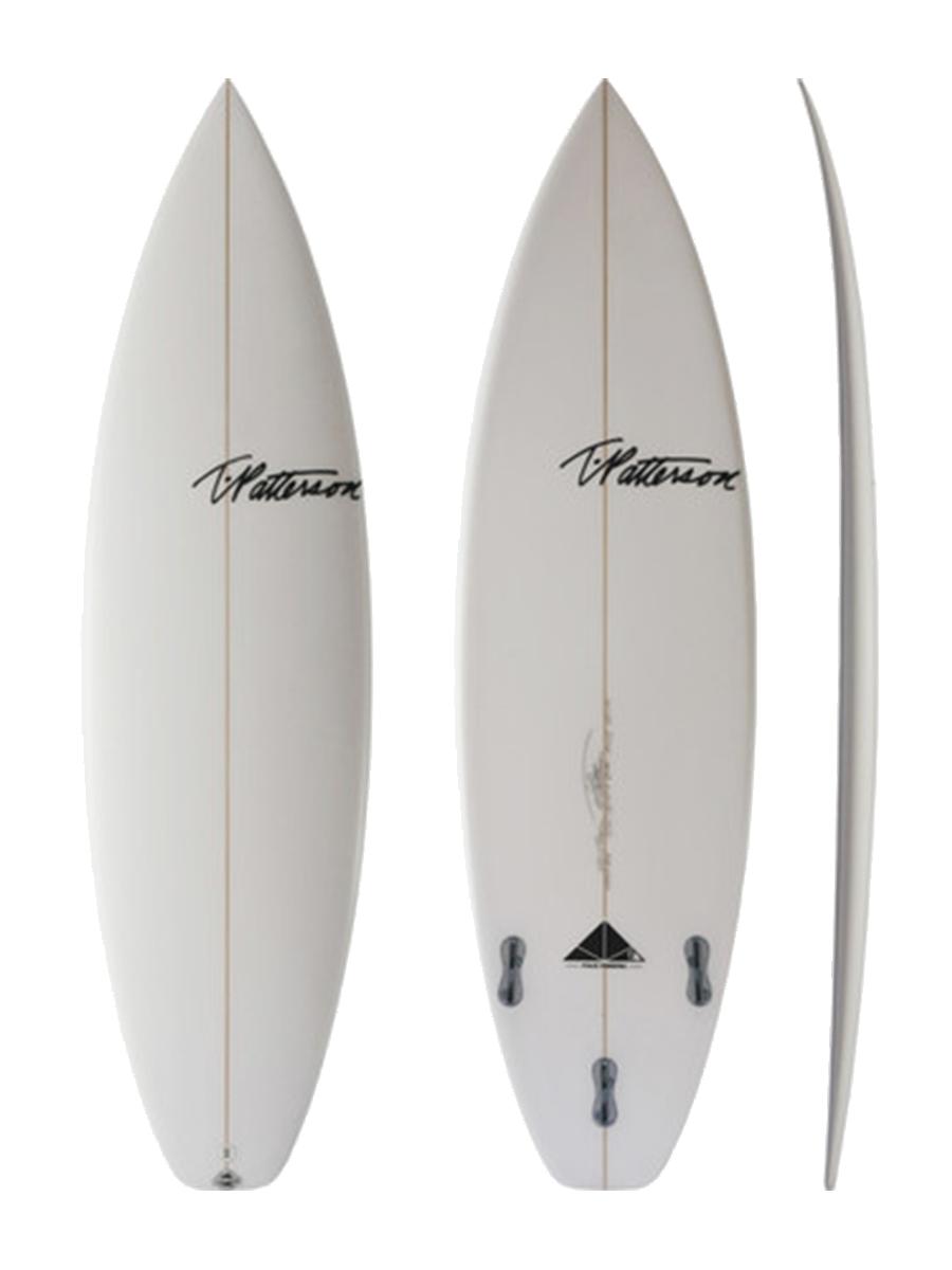 IT-15 surfboard model picture