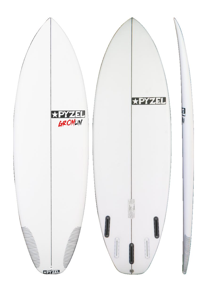 GROMLIN surfboard model picture