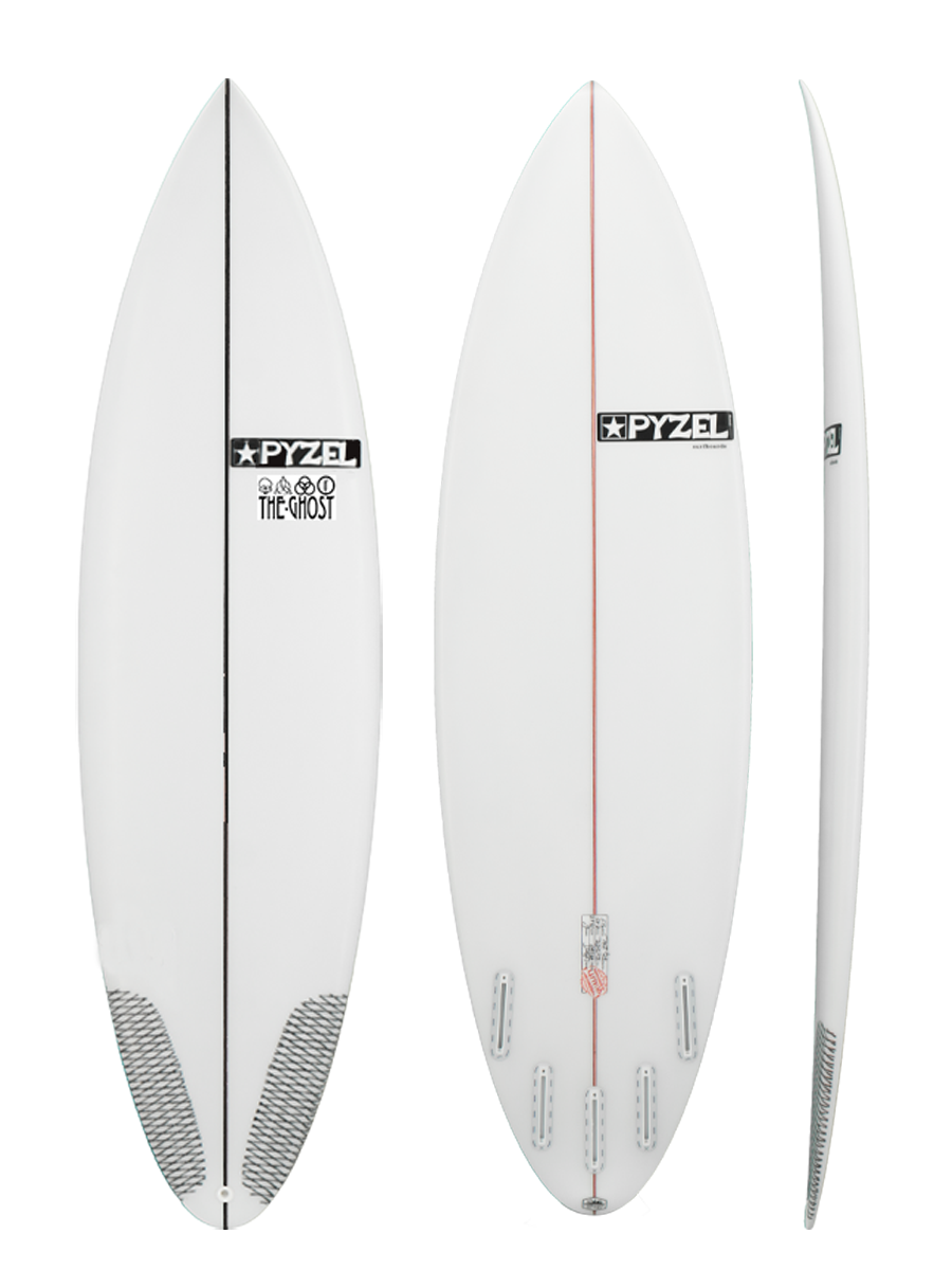 GROM GHOST surfboard model picture