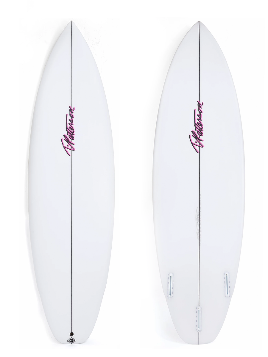SYNTHETIC 84 surfboard model picture