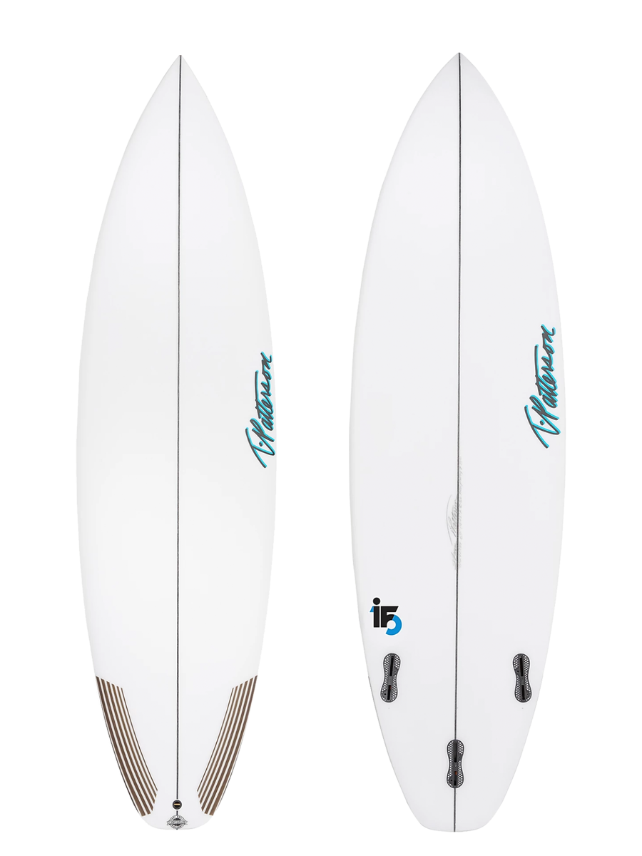 ITALO POOL PARTY - 2 surfboard model picture