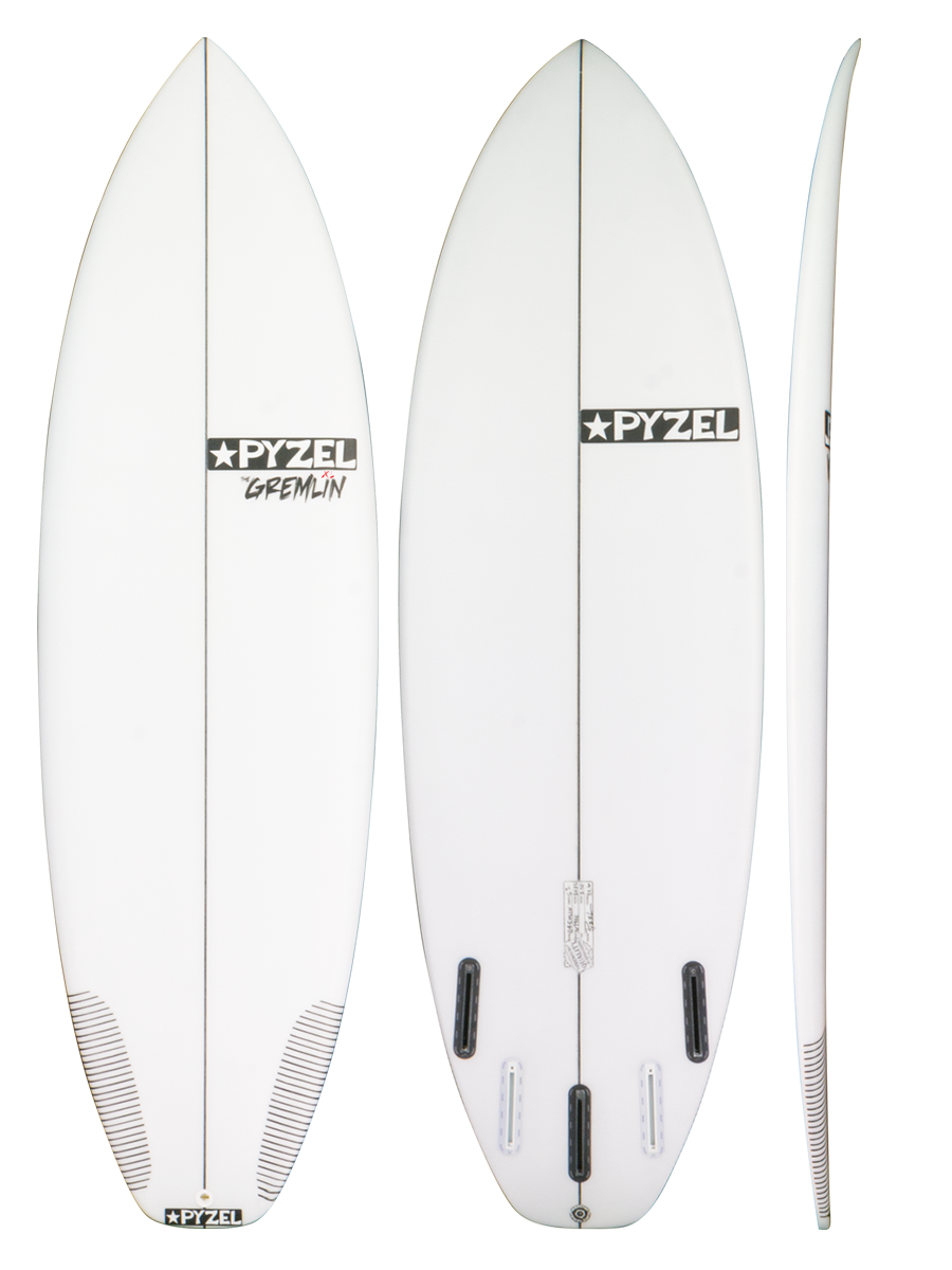 GREMLIN XL surfboard model picture