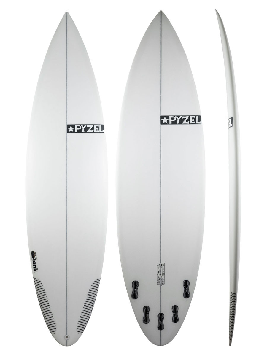 THE TANK surfboard model picture