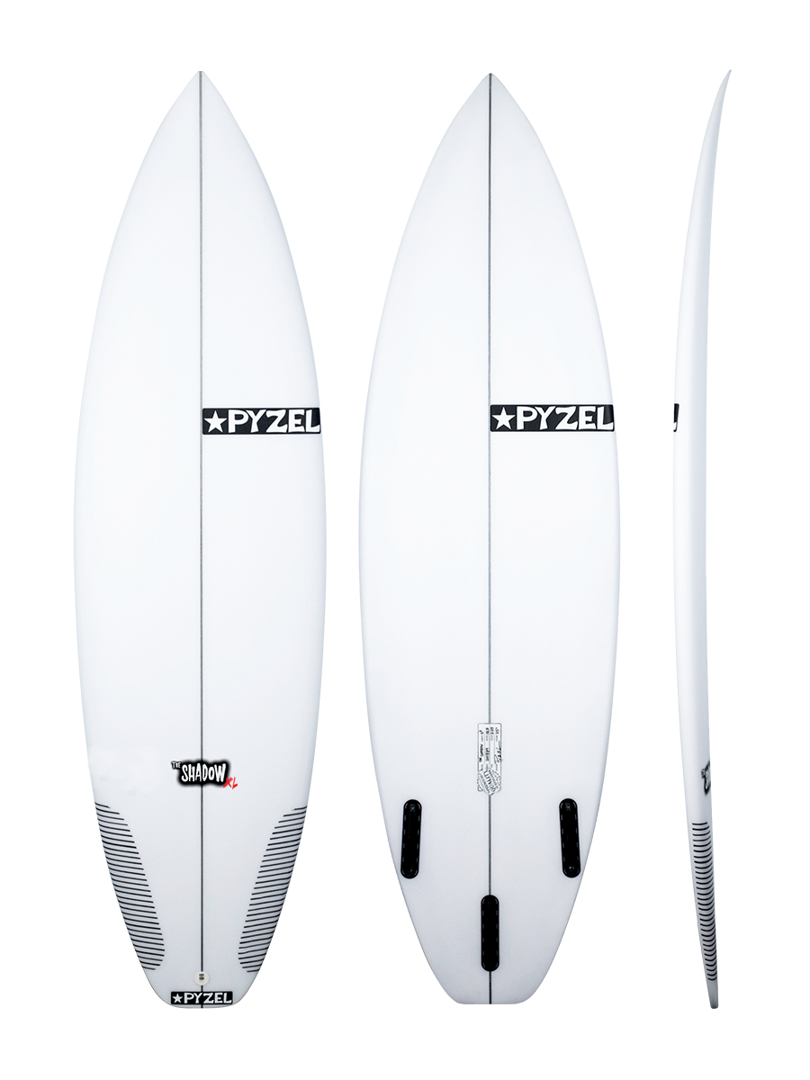SHADOW XL surfboard model picture