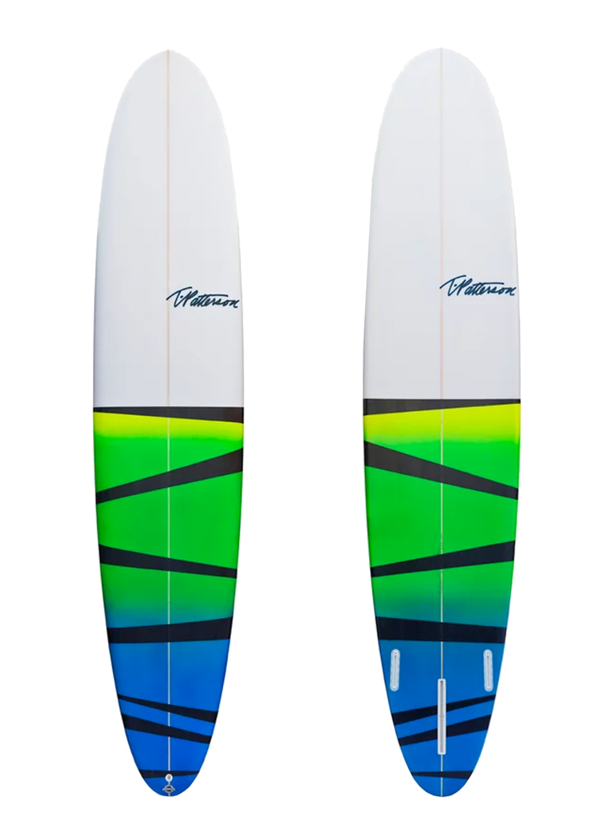 IZZY surfboard model picture