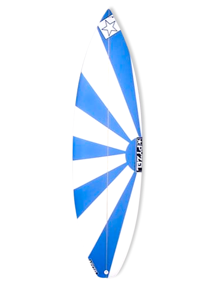 INDIE GROM surfboard model picture
