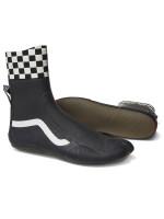 UA Surf Boot Hi (Check) BLK